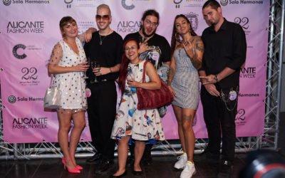 Fotos Alicante Fashion Week 2019