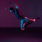 Fotografía de danza contemporanea y danza clásica con Wais Labi diseñoyfoto.com