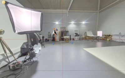 Recorrido Virtual 360 para Inmobiliarias Alicante