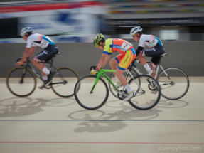 Ciclismo Pista San Vicente Comunidad Valenciana Omnium diseño y foto fotografo alicante